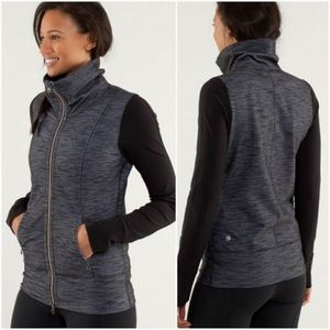 Lululemon Daily Yoga Jacket Women's 8